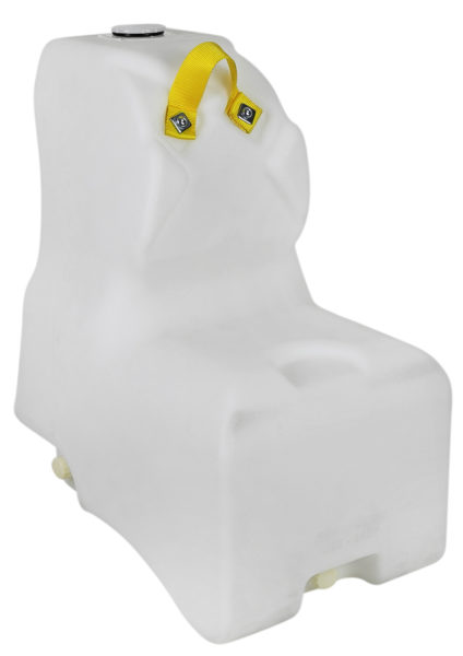 Mini Bart crash test dummy