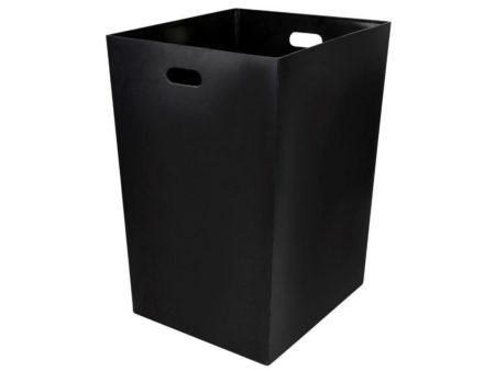black square RECD29 trash liner