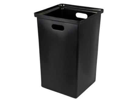black square SQT23 trash liner