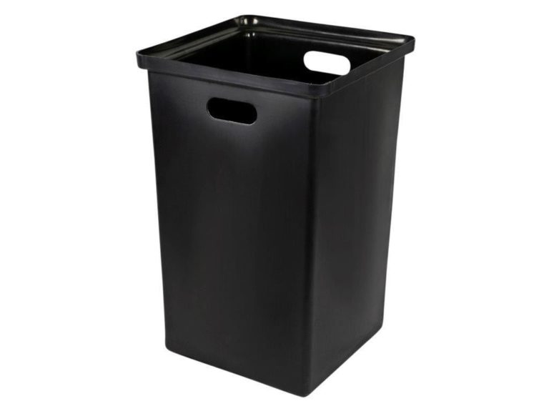 black square SQT23 trash liner
