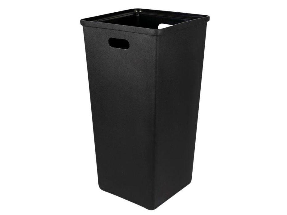 black square SQT29 trash liner