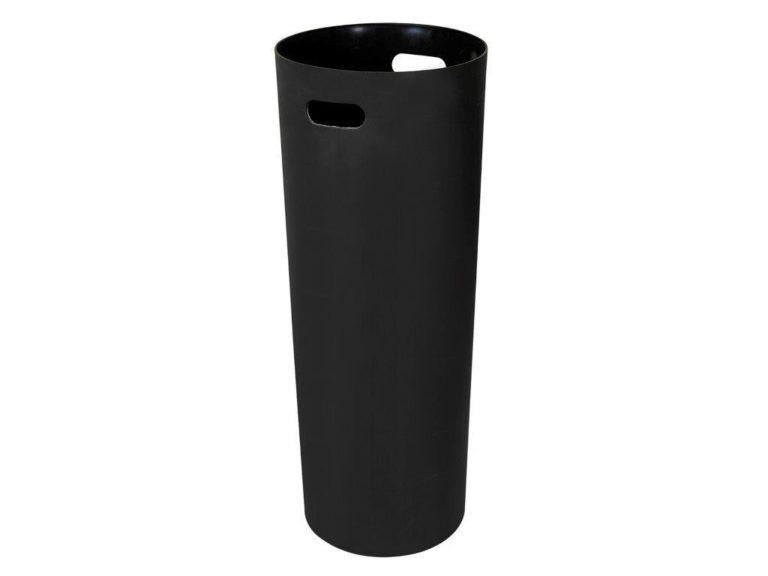 black circular RL1232 trash liner