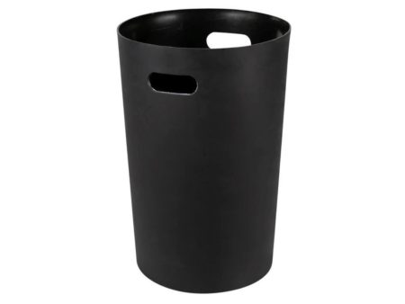 black circular RL17530 trash liner