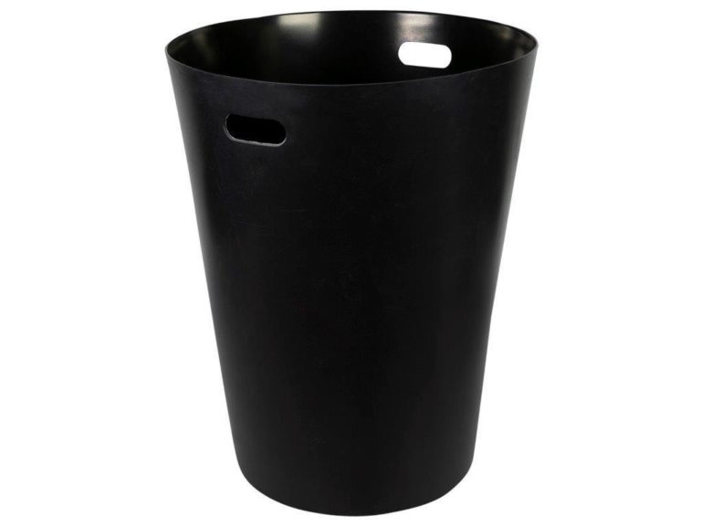 black circular RL21527 trash liner
